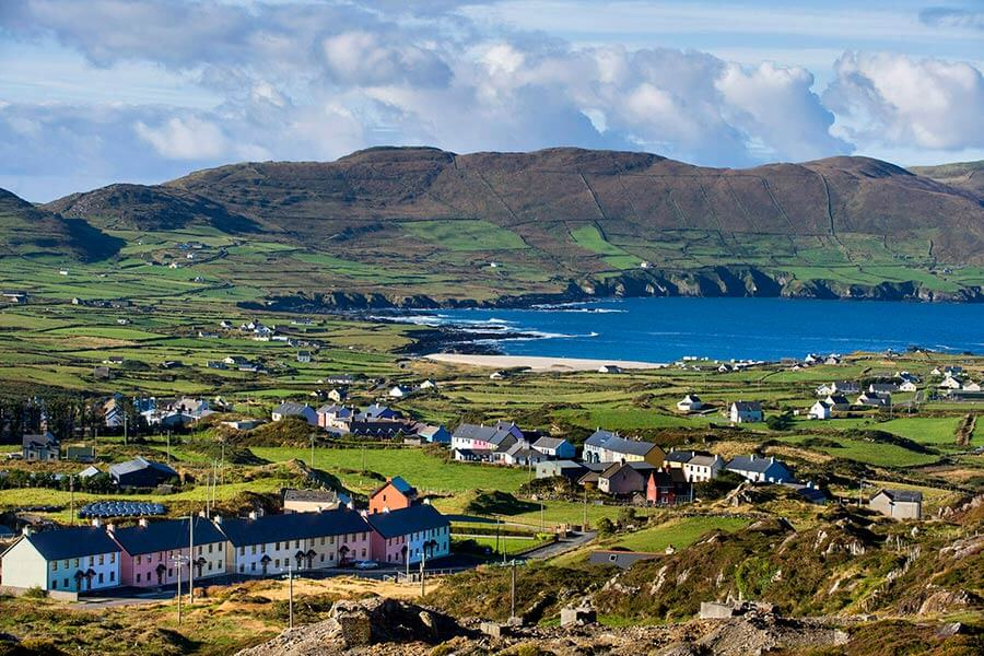 2020: A new decade of travel in Ireland with Walk With Me Tours
