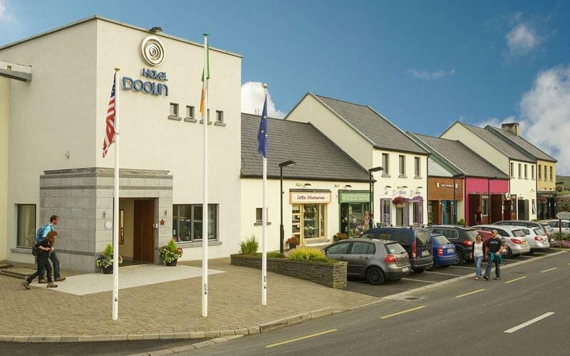 Doolin Hotel