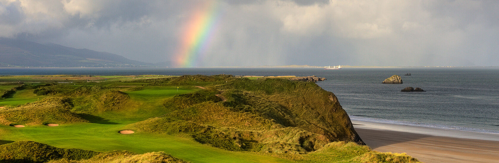 Golf Tours Ireland