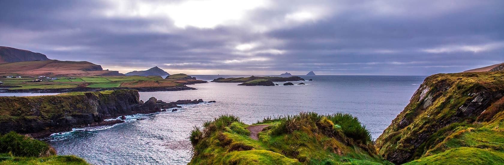 Guided Day Tours Ireland