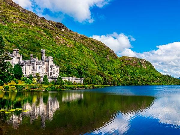 Guided Motor Tours Ireland
