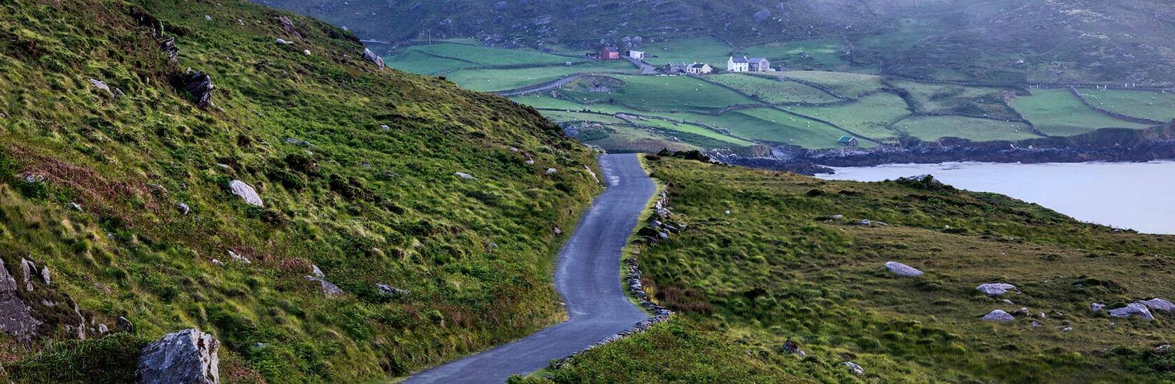 West Cork tour