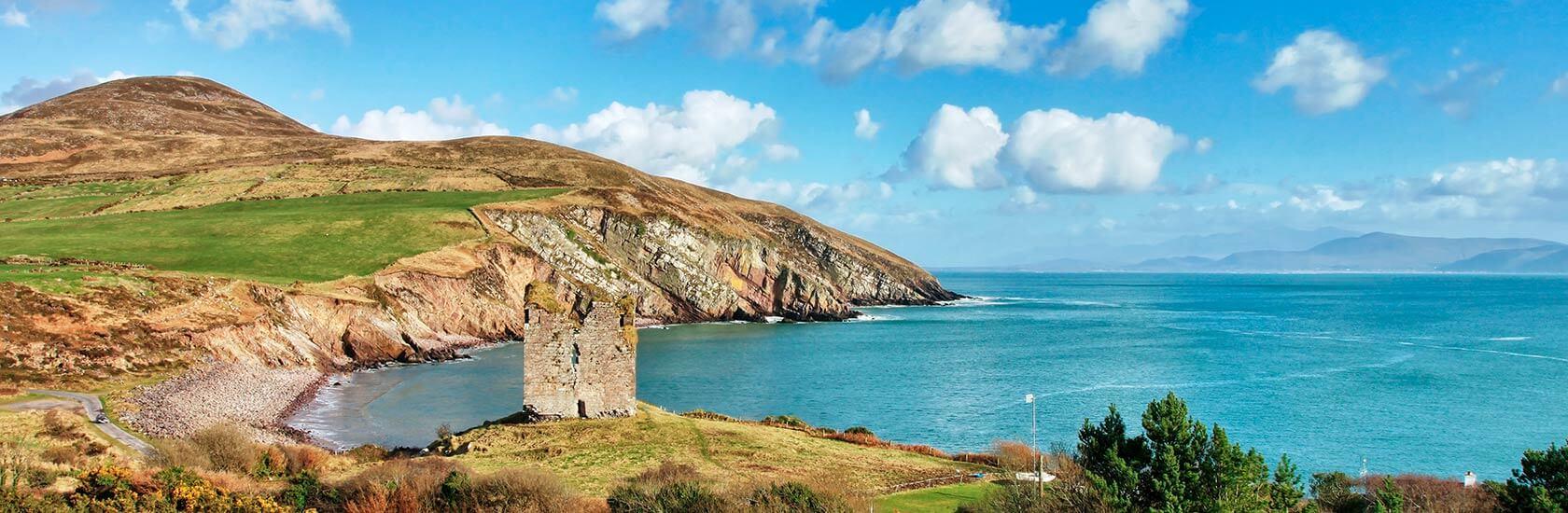Multi-day tours of Ireland