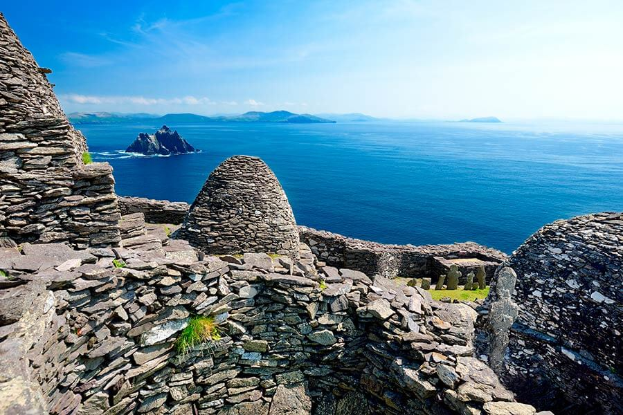 The new Skellig Rocks & Valentia Island Tour